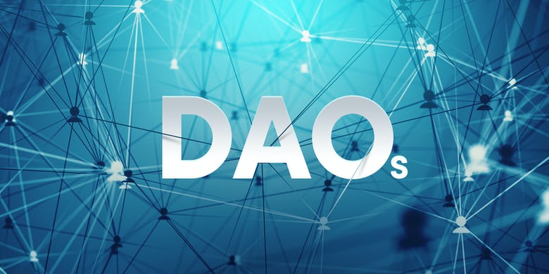 What are DAOs?