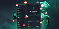 Multi Fiat Swissborg App