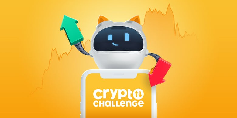 La Crypto Challenge est là !