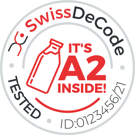 Become one of the first A2 INSIDE members and show your customers how much you value transparency and their trust.