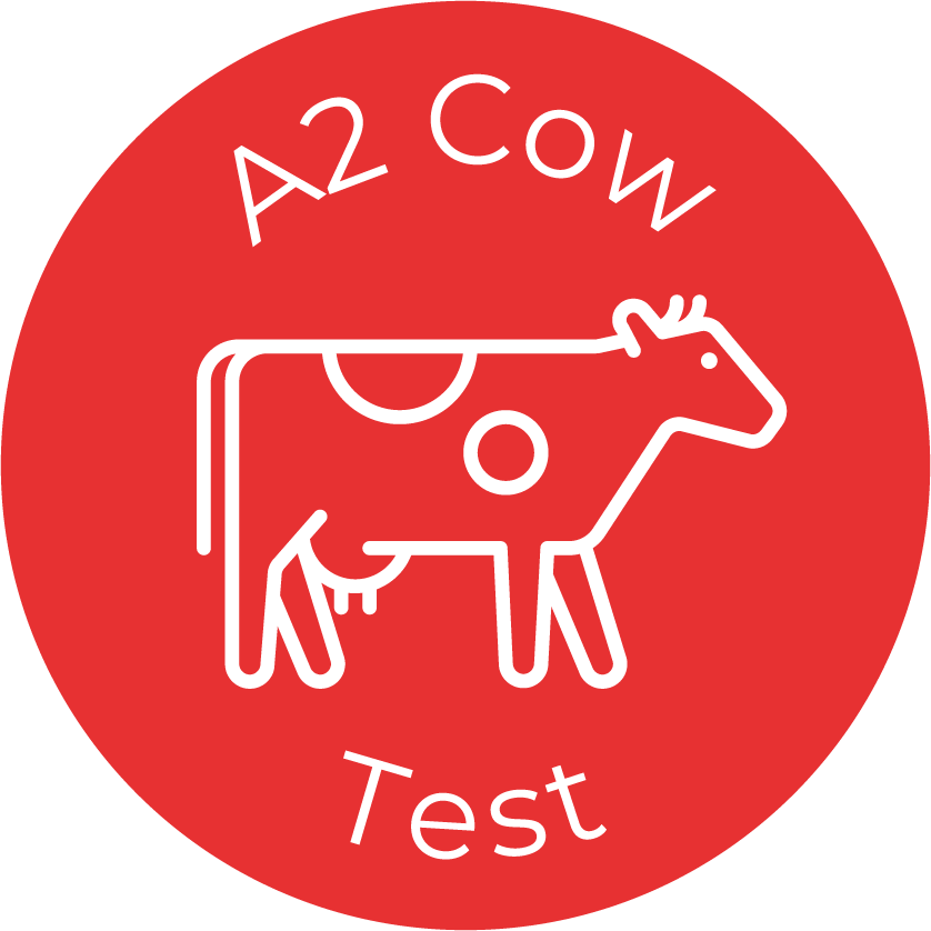 A highly accurate, non-invasive test that allows farmers and herd managers to quickly segregate their cows into A1 and A2 milk-producing cows.