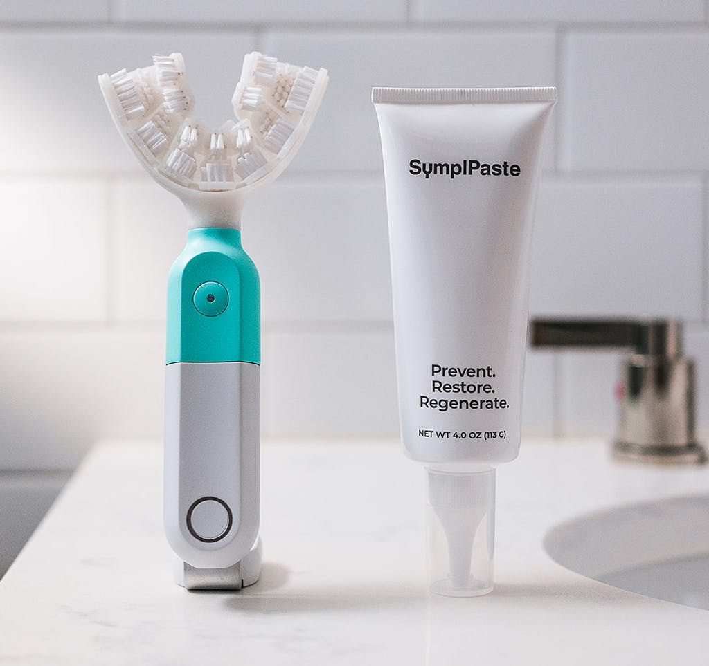 Image of the product by SymplBrush.