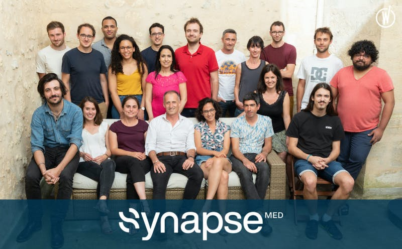 Synapse Medicine raises 8 million dollars to prevent drug-related risks everywhere in the world