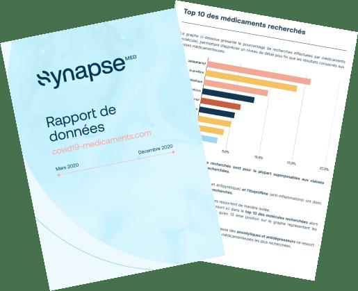 Points clés du rapport de données