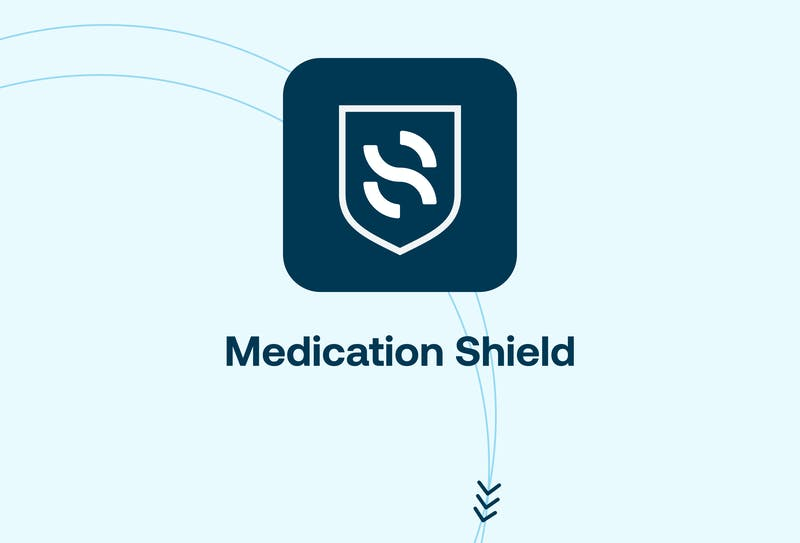 The Medication Shield explained by Dr. Clement Goehrs, co-founder and CEO of Synapse Medicine