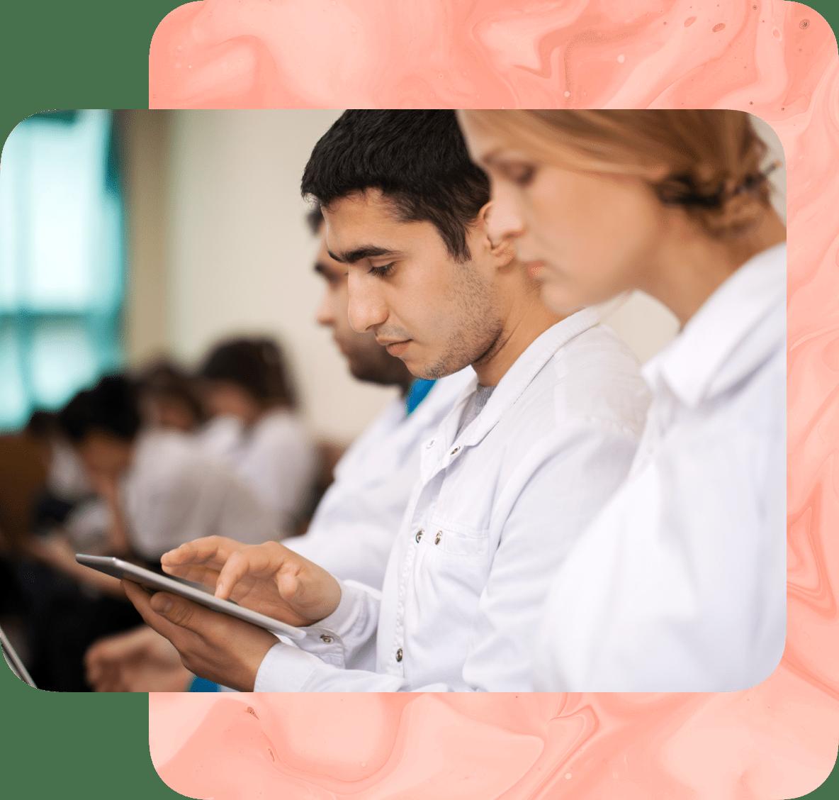 Accès gratuit à Synapse Plateforme pour les étudiants