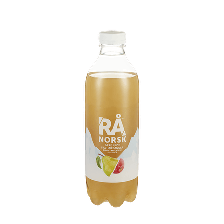 RÅ Norsk Pære- og eplejuice