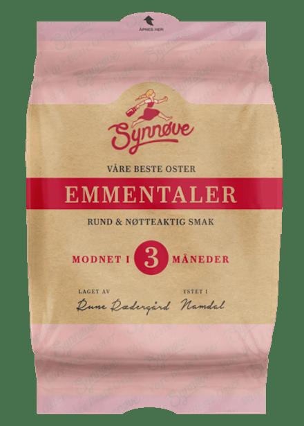 Norsk Emmentaler