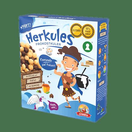Herkules Frokostkuler