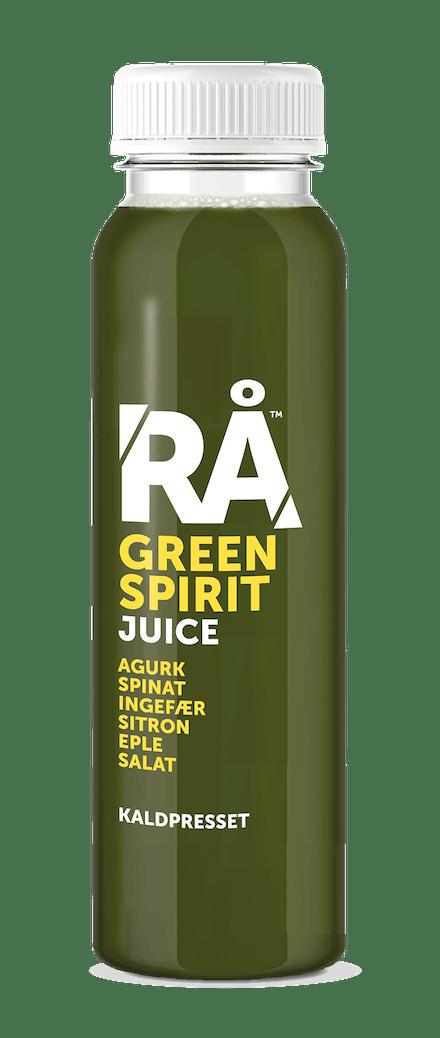 RÅ Green Spirit