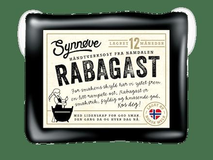 Synnøve Rabagast