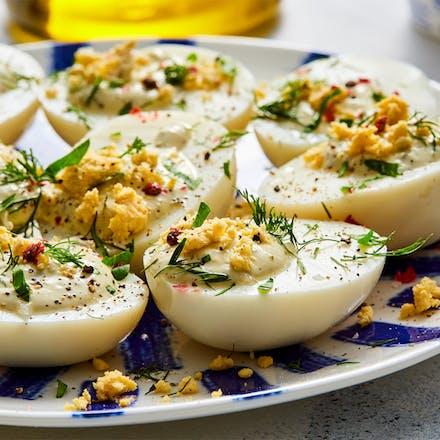 Fancy egg