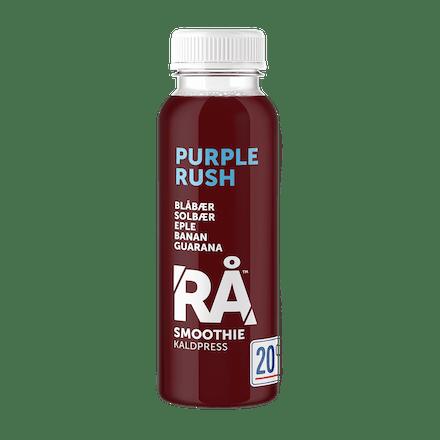RÅ Purple Rush