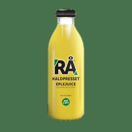 RÅ Epler Golden Delicious
