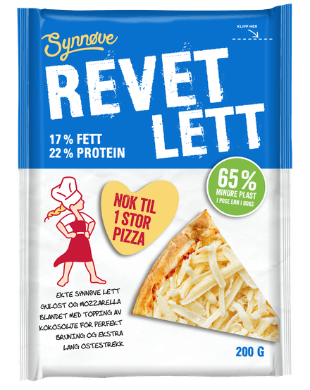 Revet Lett