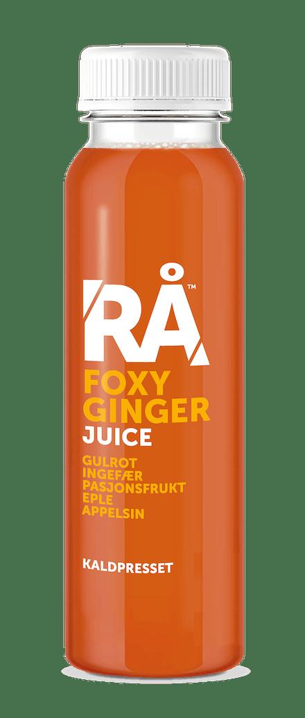 RÅ Foxy Ginger
