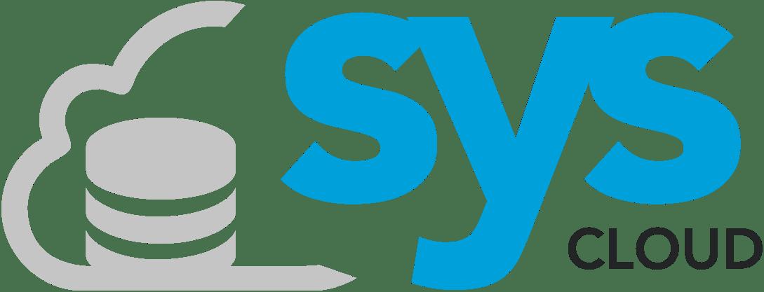 syscloud logo