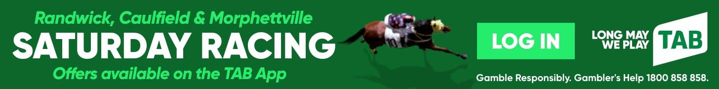 Tab online betting south australian joelmir betting hospital games