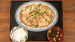 【2021年8月21日閉店】寿味(ずみ)食堂