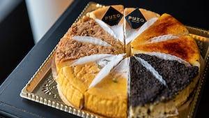 プーゾチーズケーキセラー 豊見城店