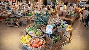 ハッピーモア市場tropical(トロピカル)店