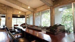 【カフェお休み中】cafe gyutto(カフェ ギュット)