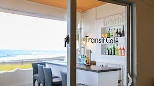 Transit Cafe(トランジットカフェ)