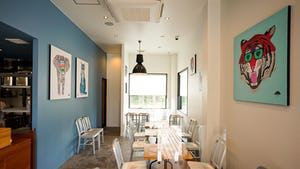 LB CAFÉ(エルビーカフェ)