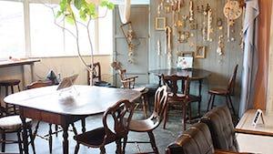 Sweets café O'CREPE(スイーツカフェ オークレープ)