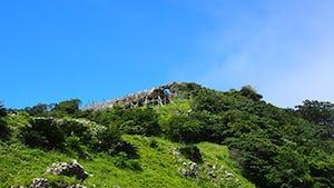玉城城跡(たまぐすくじょうあと)