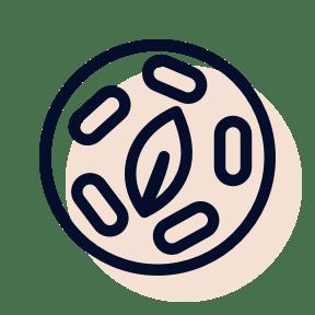 Prebiotics icon
