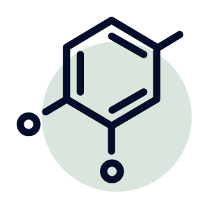 icon of a protein