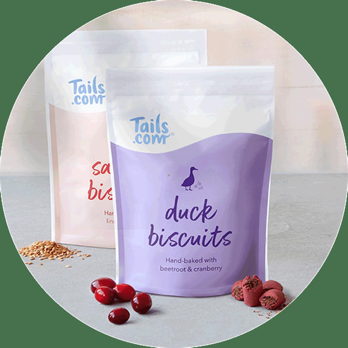 Treats and chews