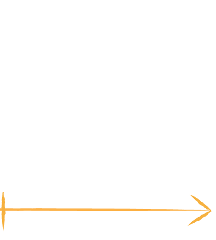 An illustration of an adult dog jumping for a stick.