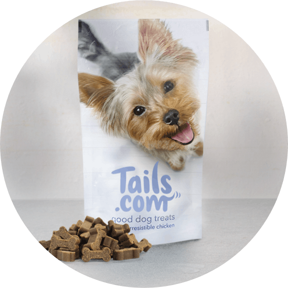 Good dog treats
