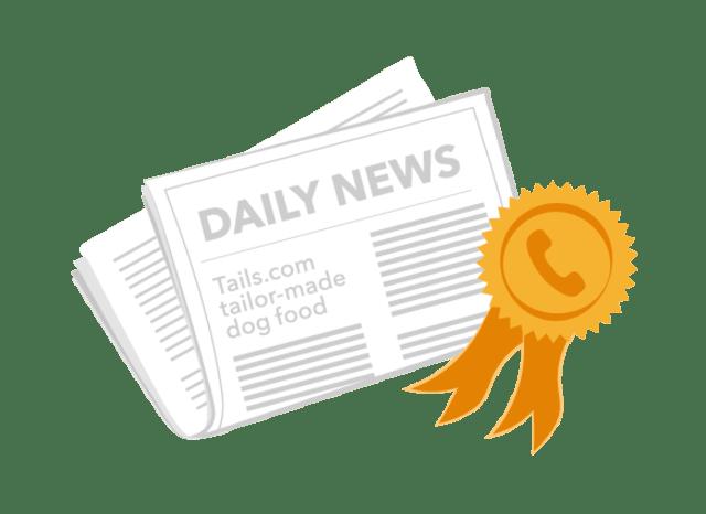 tails.com awards