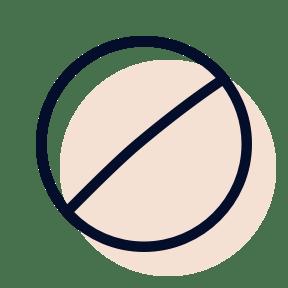 Ohne Zuckerzusatz Icon