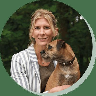 Hélène Gateau, vétérinaire chez tails.com