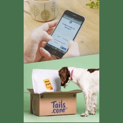 Box von tails.com
