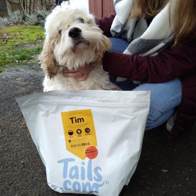 L'avis de Tim de Tails.com