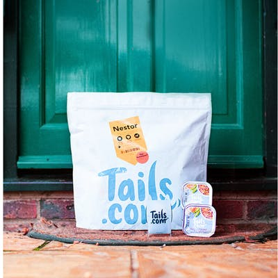 Tails.com deliveries