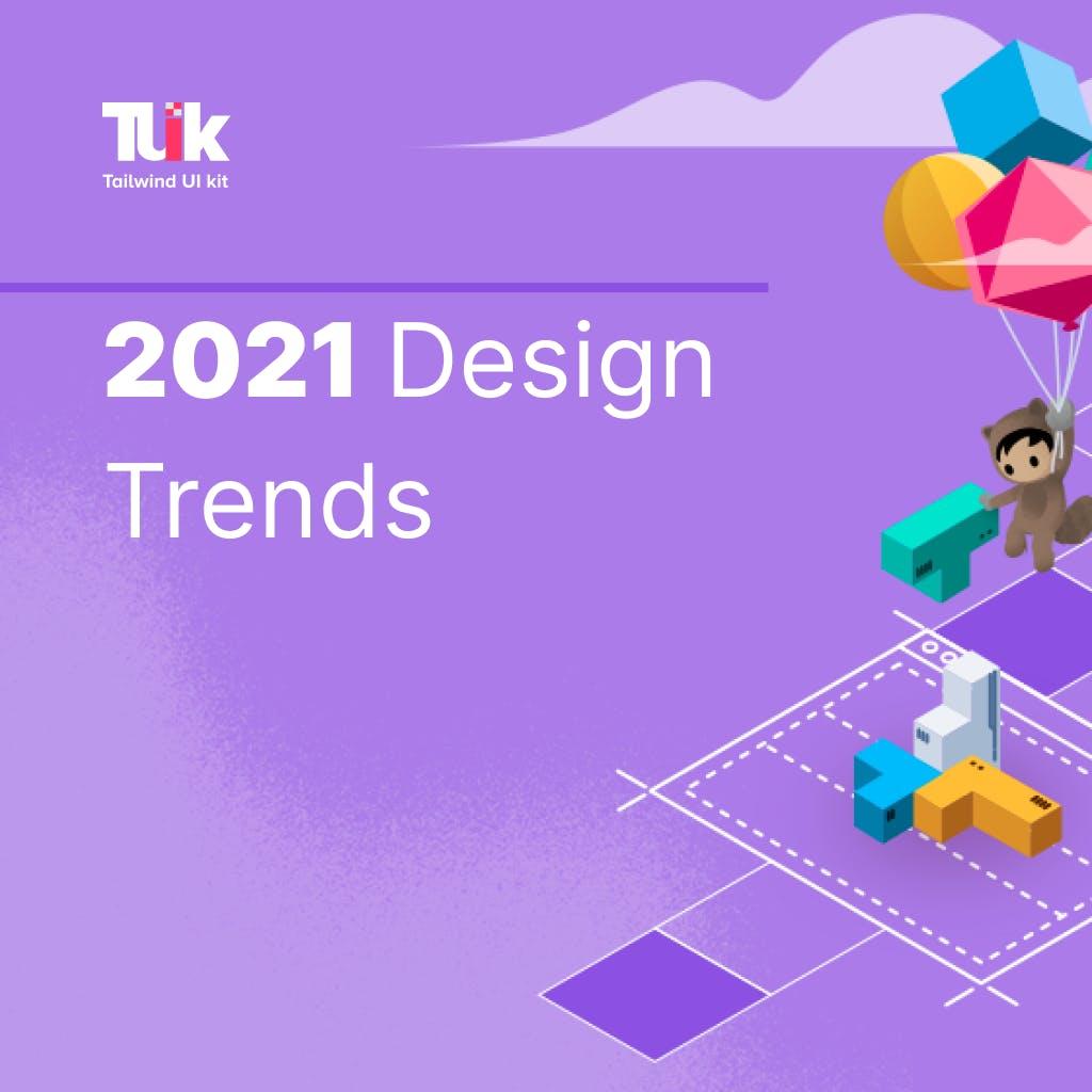 2021 design trends main image
