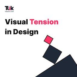 Visual Tension in Design  Blog
