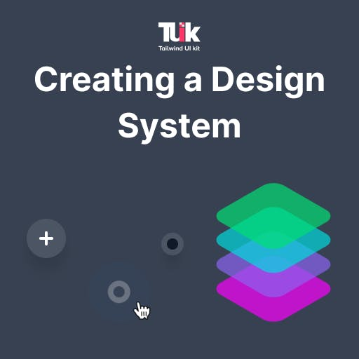 Creating a Design System Main Image