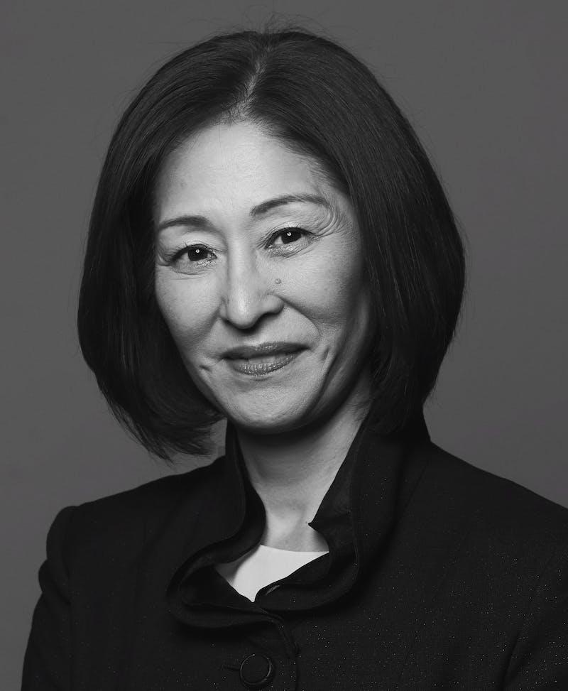 Katsumi Inagaki, Administration