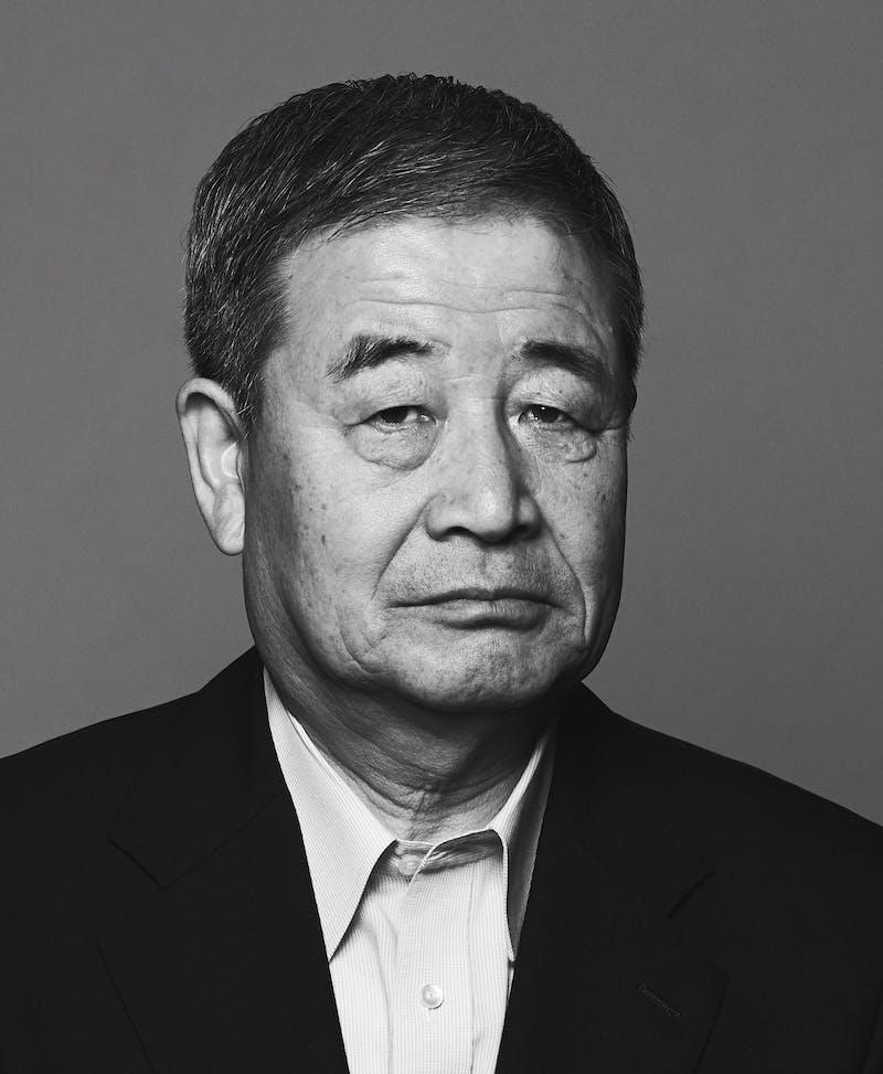 Toshimitsu Kobayashi, Advisor, Skincare