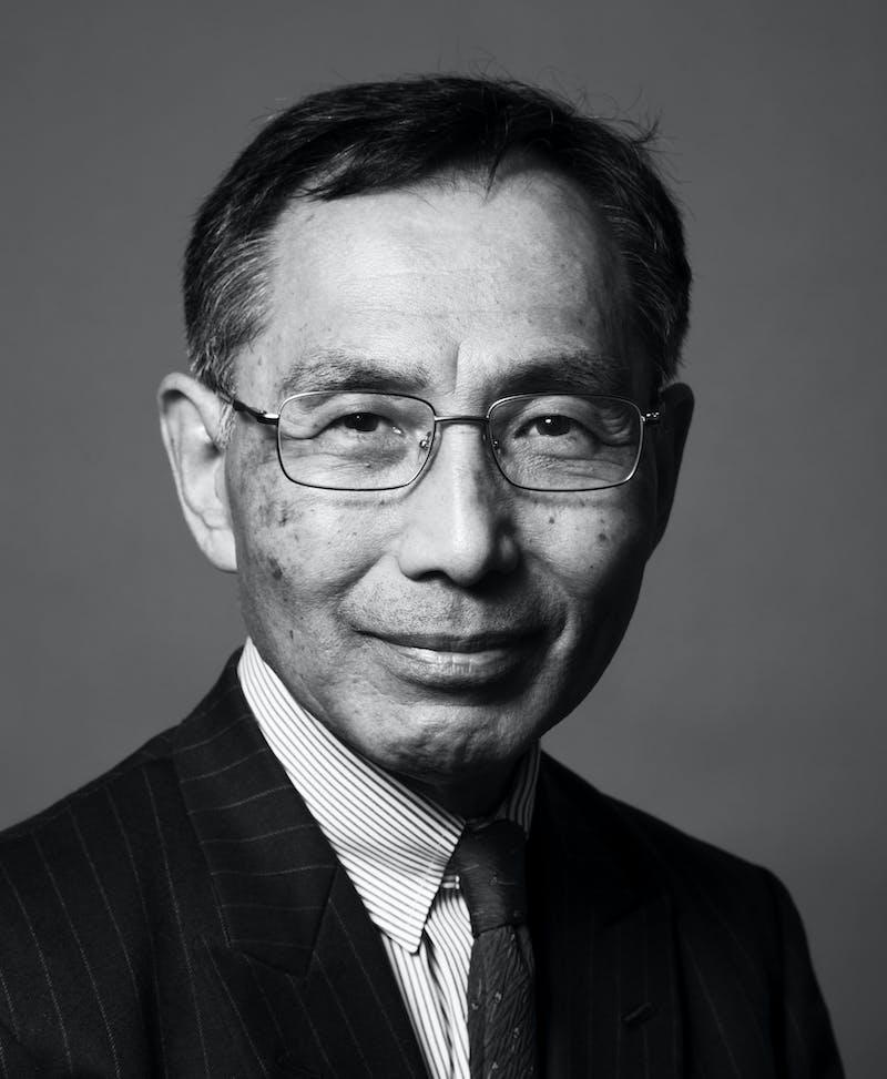 Dr. Kaoru Nozu, Executive Representative, Pharmaceutical