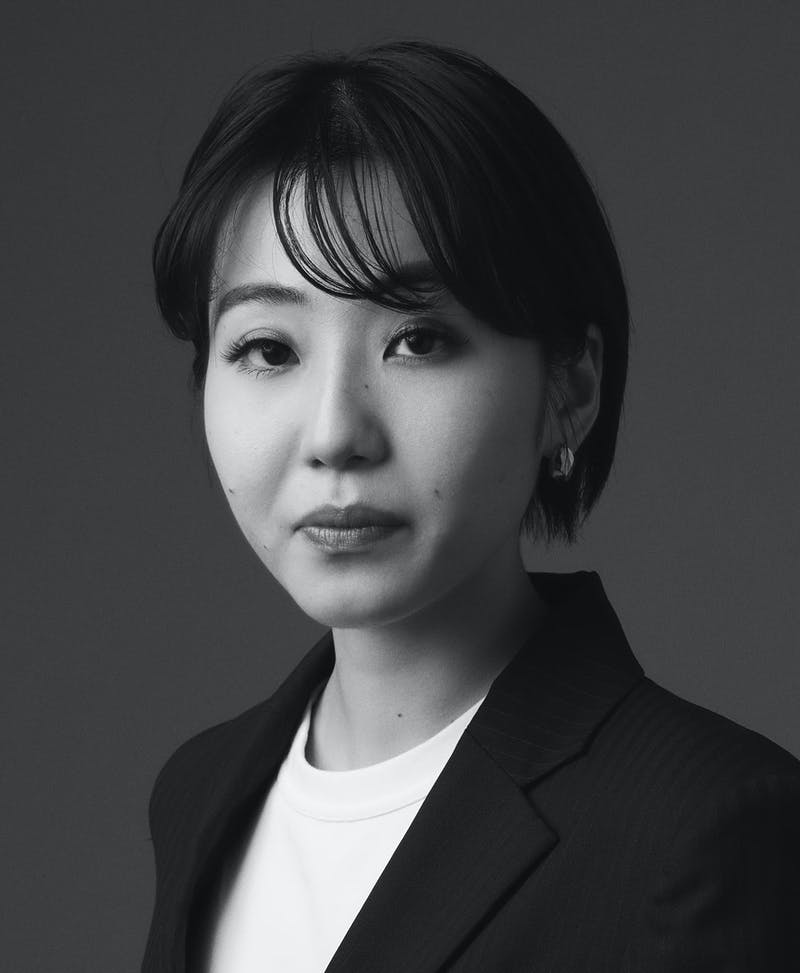 Amika Shingu, Sales Manager, Skincare