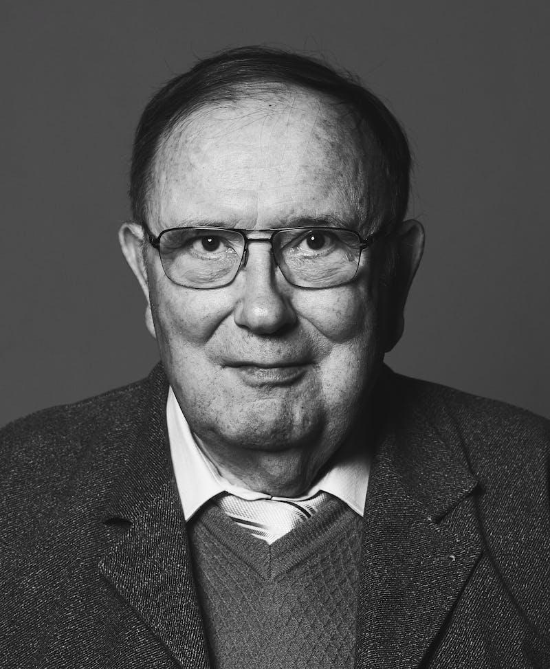 Jean-Pierre Fere, Advisor, Pharmaceutical