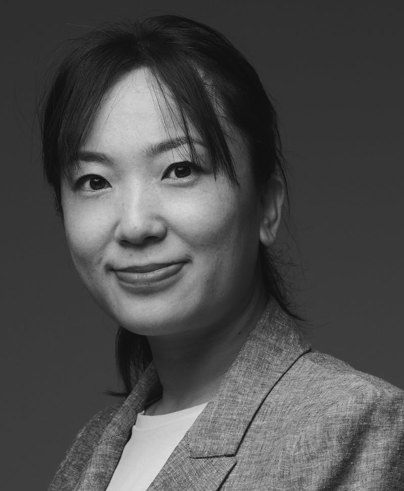 Jieun Kim, Head of Marketing, Skincare